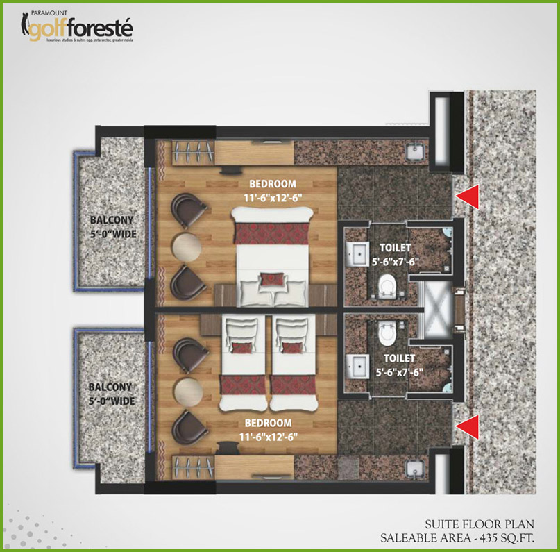 Studio Apartment In Noida perfect studio apartment in noida rk extension inside inspiration